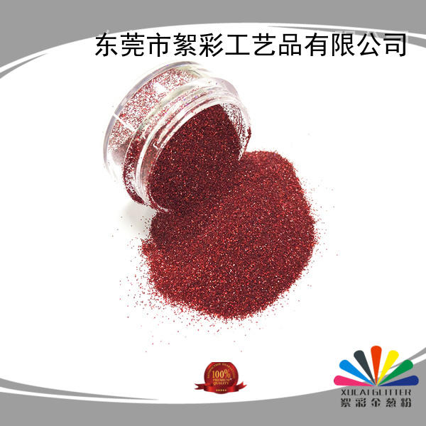 crafts glitters Brand holographic nail powder factory