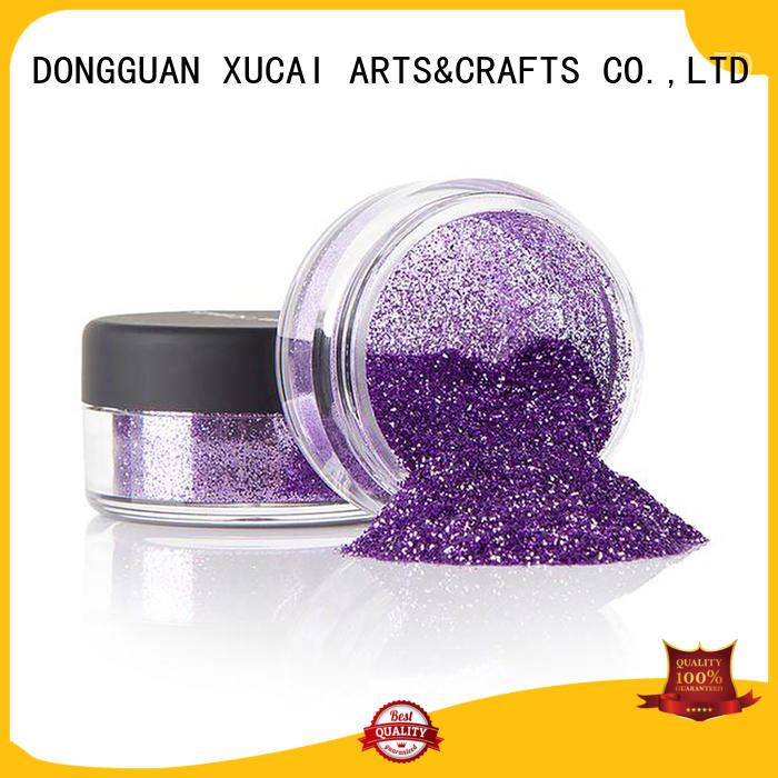 polyester craft glitter bulk heat resistance for paper printing