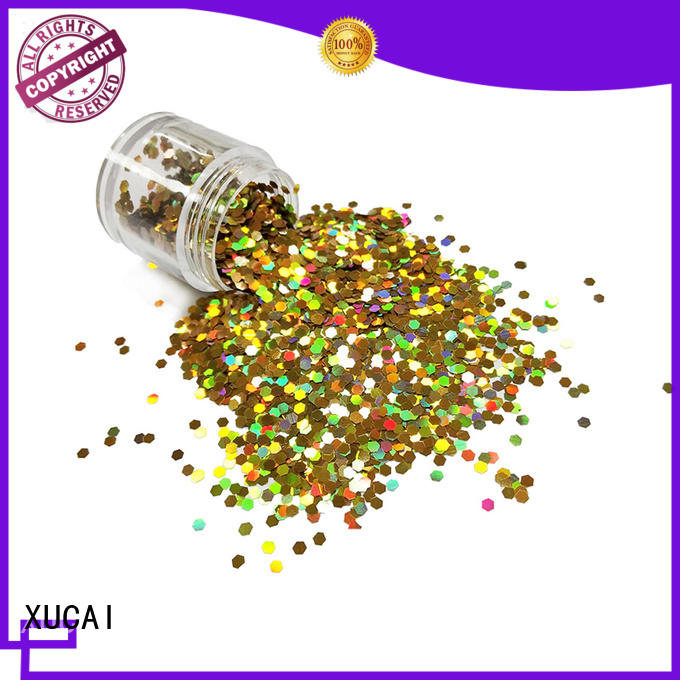 holographic nail powder face Bulk Buy glitter XUCAI