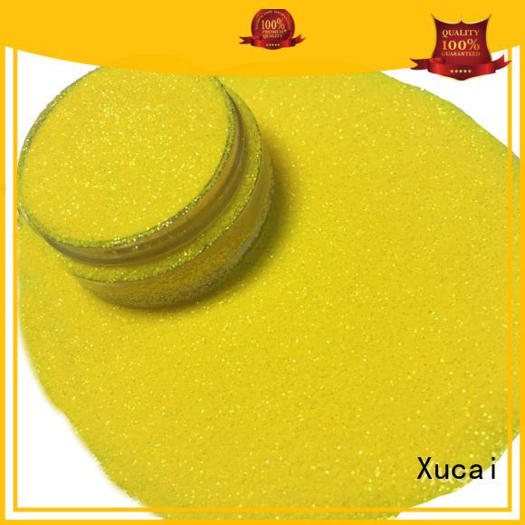 Xucai powder craft glitter maker for craft