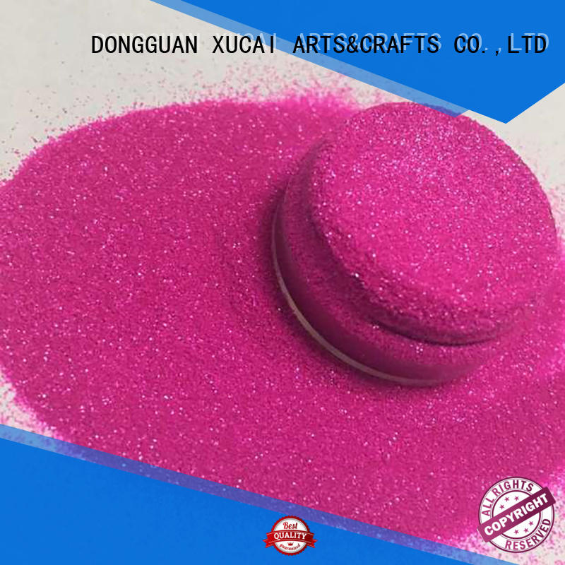 XUCAI pearl glitter factory for christmas craft decoration