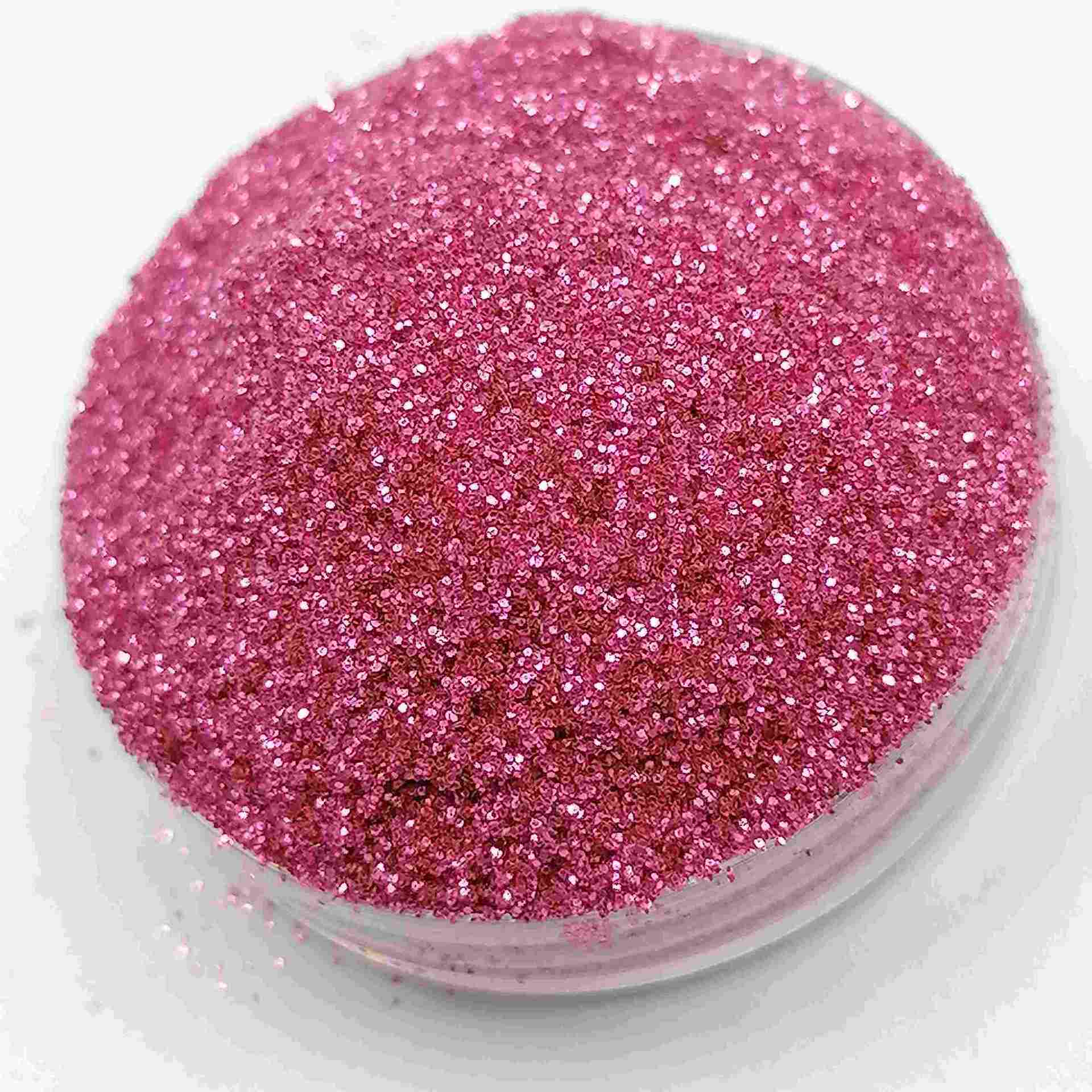 Factory Supply Colorful Wholesale Bulk Biodegradable Glitter Powder for Crafts chunky holographic Glitter