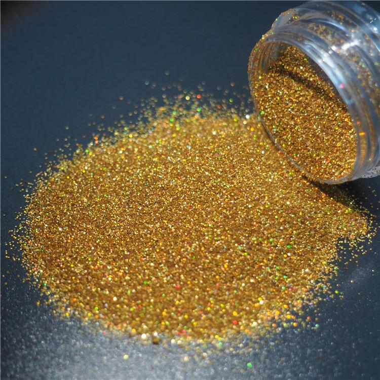 2021 hot sale cosmetic silver biodegradable glitter powder bulk wholesale craft loose glitter powder