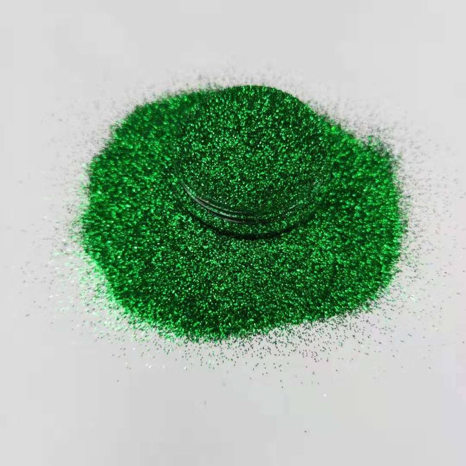 Bulk Glitter Dust Industrial Powder Glitter for Tumblers Glitter