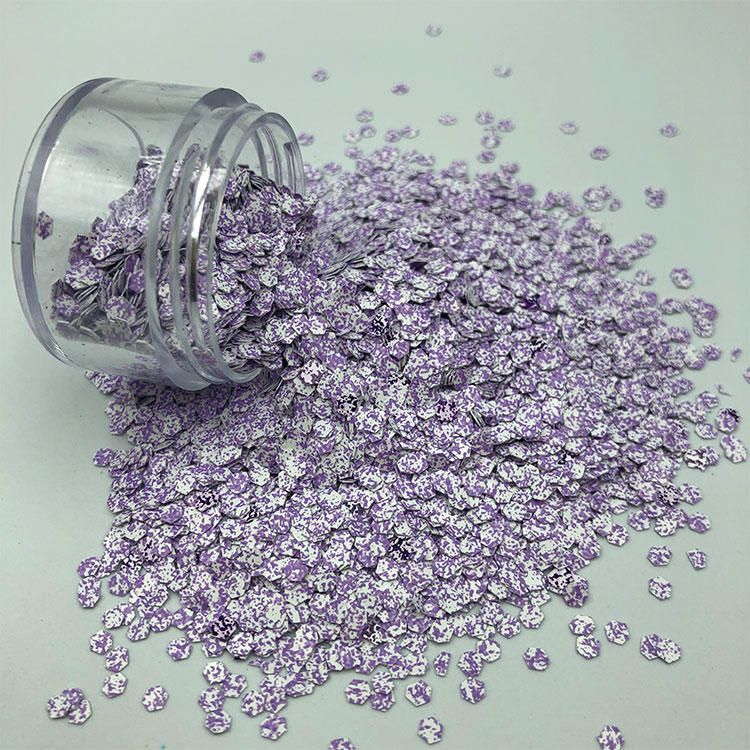 Glitter Arts and Crafts Chunky Mix Glitter for Halloween Decorate