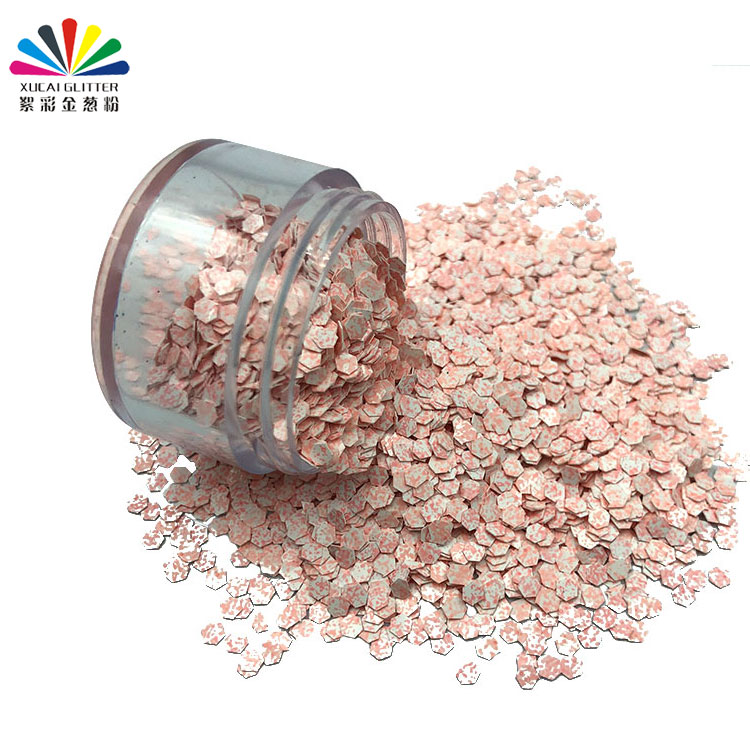 product-Xucai-Top Selling bulk craft glitter Chunky purple glitter for Halloween Decorate-img