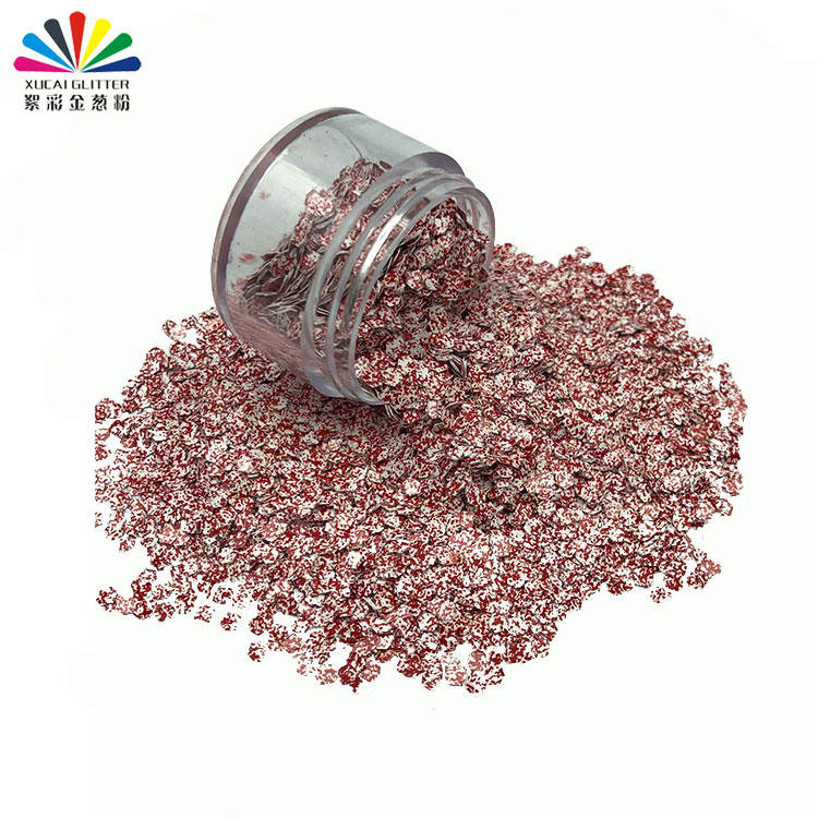 Wholesale Cosmetic Glitter Multiple Colors Nails Glitter Powder 2020