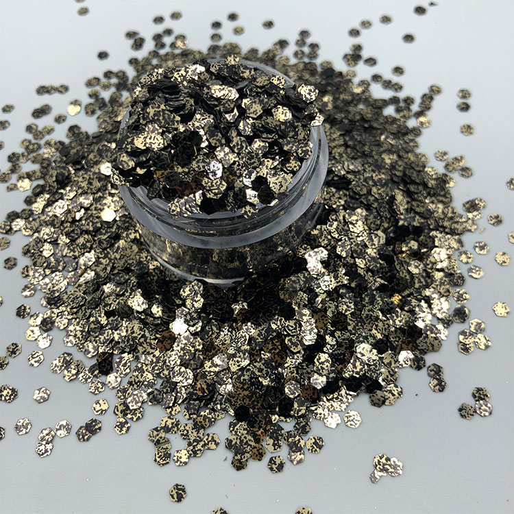 product-Xucai-Hot selling different colors, polyester bulk glitter chunky Christmas glitter-img