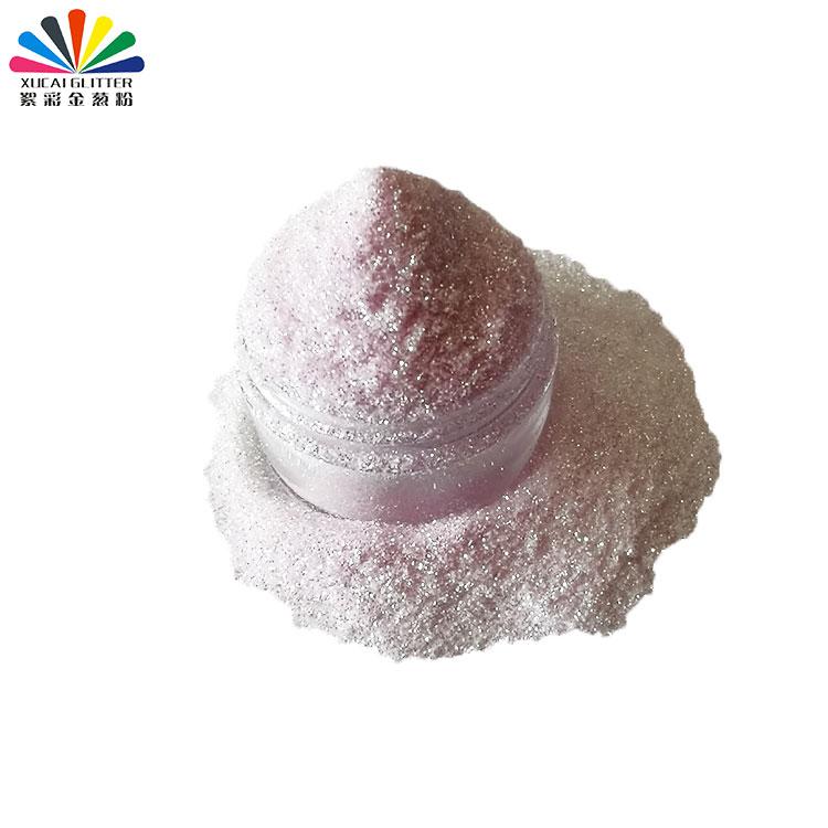 product-Xucai-Hot selling UV color change glitter powder Photochromic glitter-img