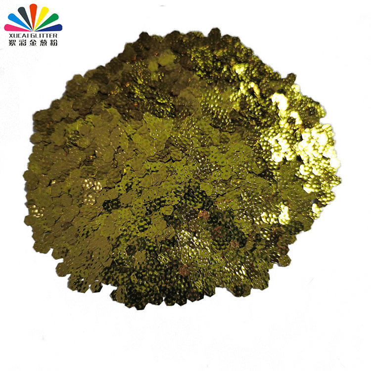Fine Craft Glitter Metallic Holographic Wine Glass Decorating Glitter