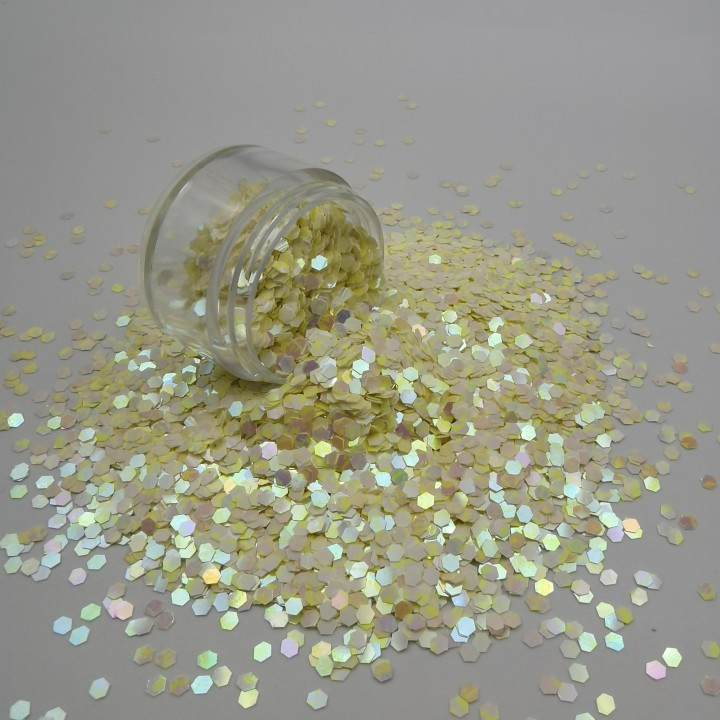 product-Xucai-Sparkle New Hexagon Chunky Super Fine Glitter for Tumbler and Crafts-img
