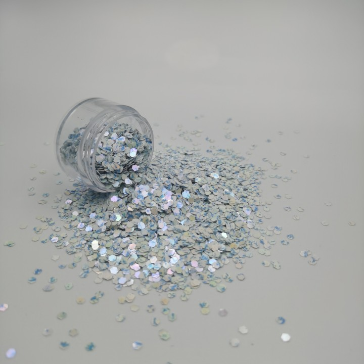 product-Sparkle Gradient Hexagon Chunky Glitter for Tumbler and Crafts-Xucai-img