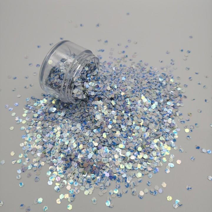 Bulk Polyester Glitter Chunky Mix Glitter 2020 Hot Selling