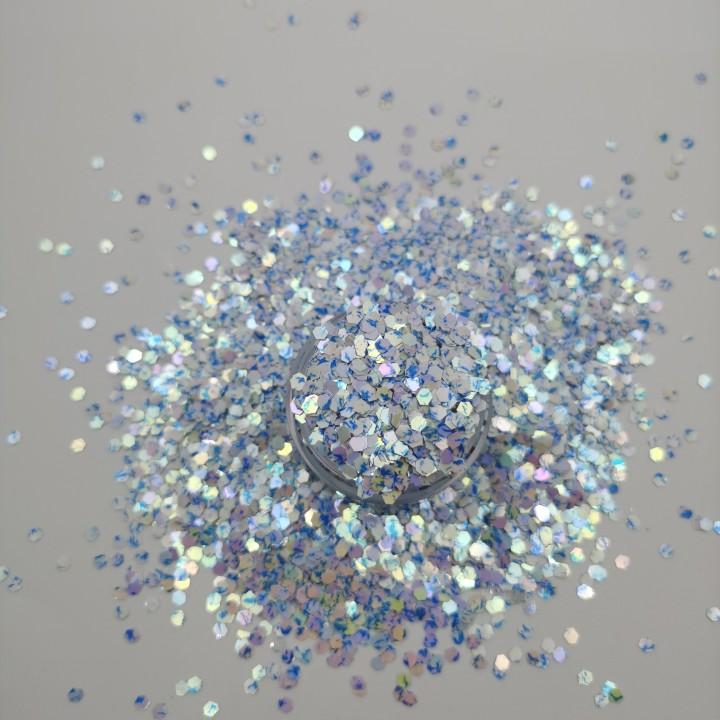 product-Xucai-Bulk Polyester Glitter Chunky Mix Glitter 2020 Hot Selling-img