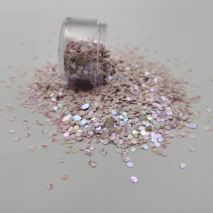 Gradient Color Shifting Glitter for Nail & Body with Factory Price