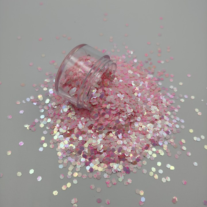 product-Different Shapes and Colors Glitter Powder for Different Industries-Xucai-img