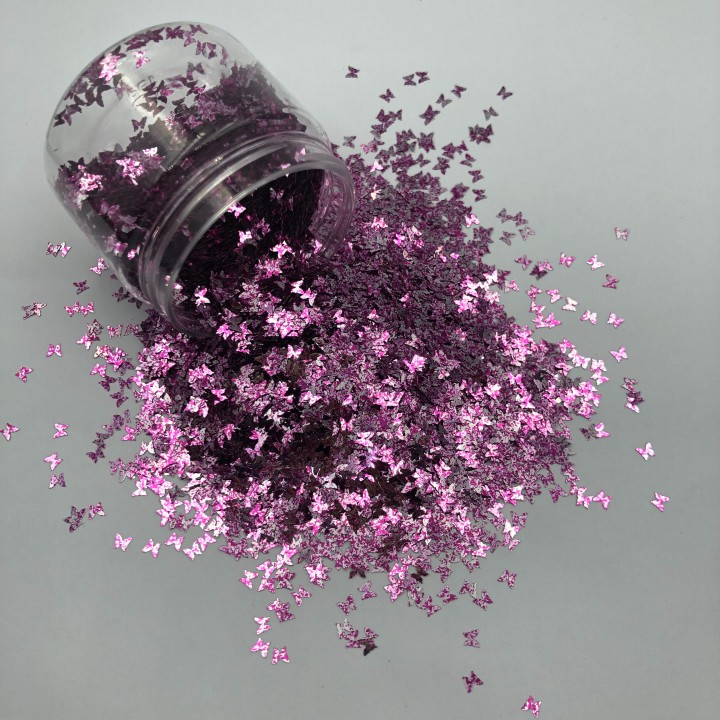product-Xucai-wholesale glitter powder kg for butterfly shape-img